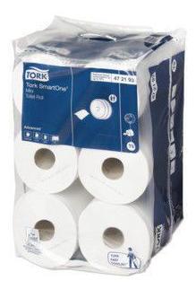 Tork SmartOne mini Toilet Roll / toiletpapier