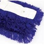 Zwabberhoes 80cm Acryl blauw